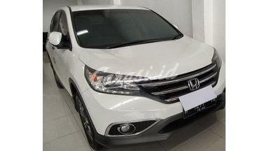 2013 Honda CRZ Prestice - Harga Istimewa