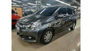 2014 Honda Mobilio E CVT - harga spesial