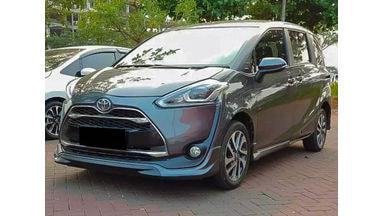 2016 Toyota Sienta Q - Mobil Pilihan