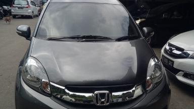 2014 Honda Mobilio E - Sangat Istimewa