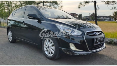 2015 Hyundai Grand Avega GL - Mobil Pilihan