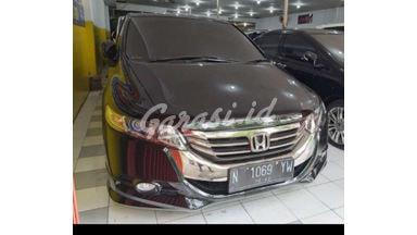 2013 Honda Odyssey Absolute