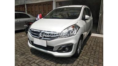 2017 Suzuki Ertiga GX - Good Condition