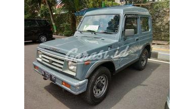 1990 Suzuki Katana mt - Terawat Siap Pakai