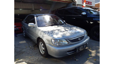 2001 Toyota Soluna GLi - Kondisi Mulus Tinggal Pakai