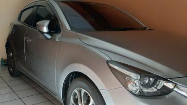 2014 Mazda 2 GT - full option Tahun Pembuatan  2014 Pemakaian 2015 (s-6)