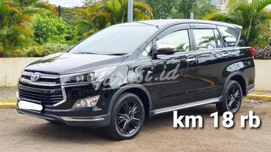 2019 Toyota Kijang Innova Venturer bensin