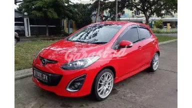 2012 Mazda 2 R - Siap Pakai