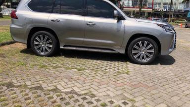2016 Lexus LX 570 - Favorit Dan Istimewa (s-2)