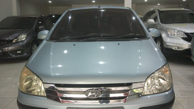 2006 Hyundai Getz 1.3 GL MT - Terawat Siap Pakai