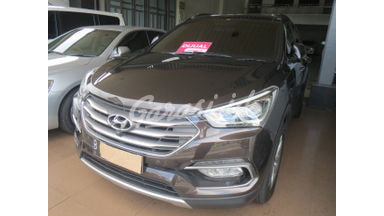 2016 Hyundai Santa Fe Limited - Barang Cakep