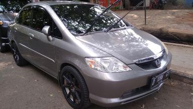 2004 Honda City mt - Kondisi Ciamik