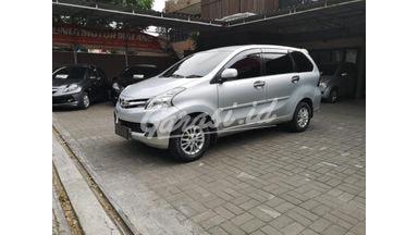 2012 Daihatsu Xenia R Sporty