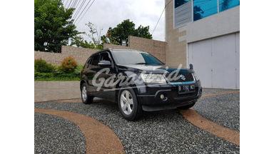2010 Suzuki Grand Vitara JLX - Terawat Siap Pakai Unit Istimewa