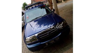 2002 Suzuki Escudo Sv - Pajak Panjang