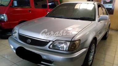 2002 Toyota Soluna 1.5 GLI - SIAP PAKAI !