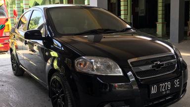 2008 Chevrolet Kalos - Istimewa Mewah & Elegant