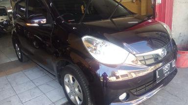 2014 Daihatsu Sirion M - Langsung Tancap Gas
