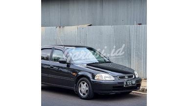 1997 Honda Civic Ferio
