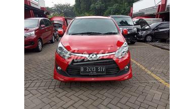 2019 Toyota Agya S TRD