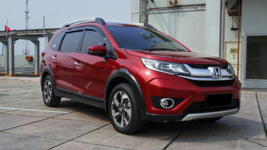 2016 Honda BR-V E CVT - Mobil Pilihan (s-2)