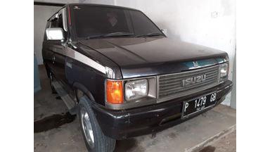 1993 Isuzu Panther PPL - Terawat & Siap Pakai