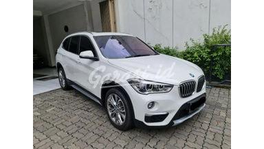 2019 BMW X1 SDrive 18l XLine