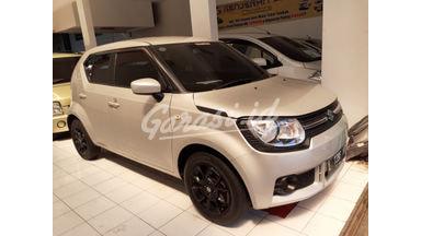 2018 Suzuki Ignis GL - Terawat & Siap Pakai