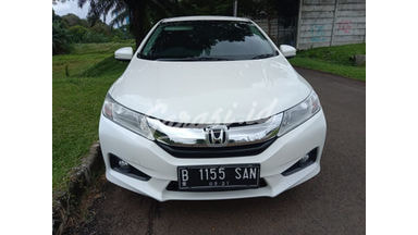 2016 Honda City RS