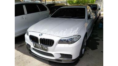 2013 BMW 520i . - Terawat Siap Pakai