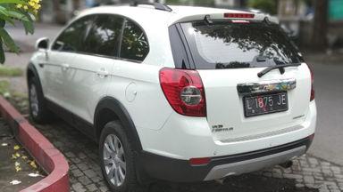 2013 Chevrolet Captiva - Mulus Terawat (s-5)
