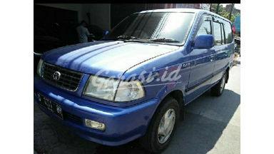 2002 Toyota Kijang LGX - Good Condition Like New