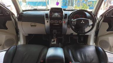 "2014 Mitsubishi Pajero Sport VGT Automatic - Putih Istimewa ""KM 69rb "", Bs Kredit (s-8)"