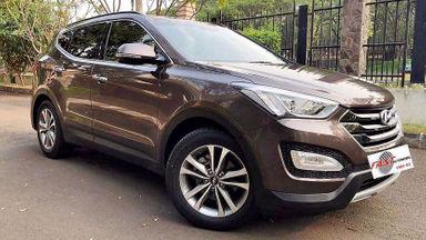 2015 Hyundai Santa Fe 2.4 - SIAP PAKAI!