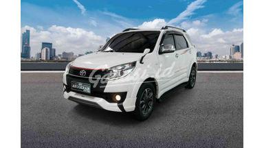 2016 Toyota Rush TRD Sportivo ULTIMO - Mobil Pilihan