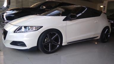 2015 Honda CRZ HYBRID - Kondisi Mulus