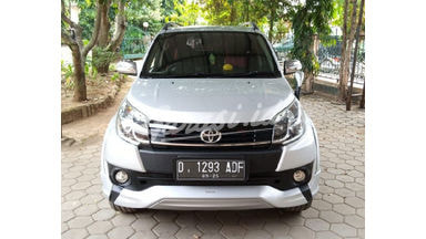 2015 Toyota Rush S TRD SPORTIVO - Mobil Pilihan