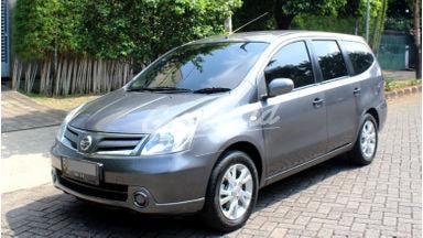 2013 Nissan Livina SV - Jual Murah mesin oke suspensi nyaman