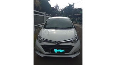2016 Daihatsu Sigra R Deluxe - Good Condition