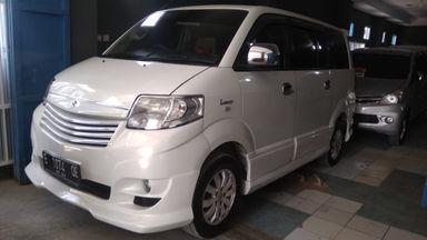 2013 Suzuki APV LUX - Siap Pakai Mulus Banget