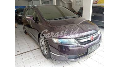 2008 Honda Odyssey absolut - Ktp Luar Kota Bisa Dibantu