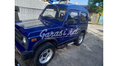 1997 Suzuki Katana GX