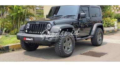 2008 Jeep Wrangler Rubicon 3.8