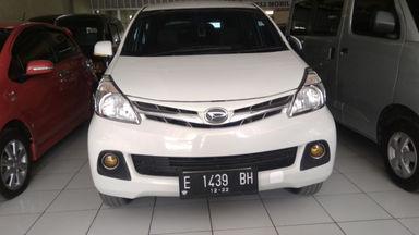 2012 Daihatsu Xenia R - Siap Pakai Mulus Banget