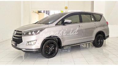 2018 Toyota Kijang Innova Venturer 2.0 - MENTAH SEPERTI BARU