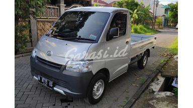 2020 Daihatsu Gran Max pick up