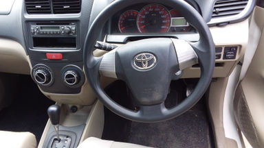 2015 Toyota Avanza G - Barang Bagus (s-9)