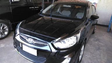 2013 Hyundai Grand Avega gl - Barang Mulus dan Harga Istimewa