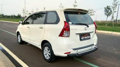 2014 Toyota Avanza 1.3 G - Good Condition (s-4)