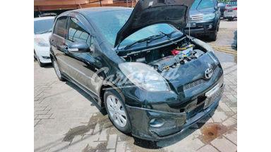 2012 Toyota Yaris TRD SPORTIVO - Good Condition
